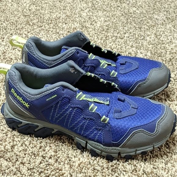 Reebok MicroWEB Trail Shoes with Stability Bar
